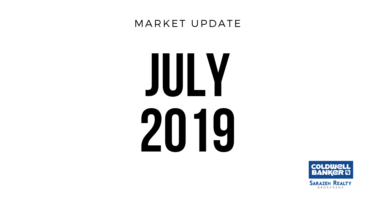 Market Update: July 2019